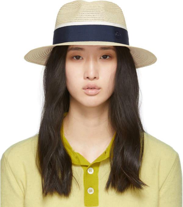 25496398 Maison Michel Women's Hats - ShopStyle