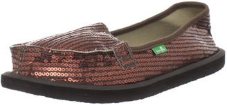 Sanuk Women's Limelight II Flip Flop