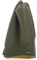 Geox M4462A T2177 Scarf Accessories Military Military