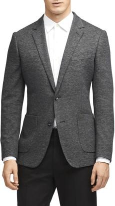 Bonobos Slim Fit Knit Nylon Sport Coat