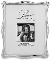 Lawrence Frames Romance 8-Inch x 10-Inch Frame in Silver