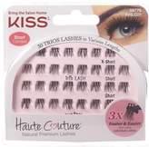 Kiss Haute Couture Trio False Lashes Classy