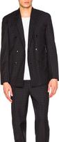 3.1 Phillip Lim Lightweight Wool Suiting Blazer
