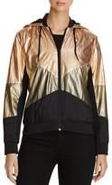 Scotch & Soda Lightweight Metallic Jacket