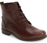 Ecco 'Touch 25' Lace-Up Boot (Women)