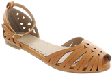 Restricted Tan Canada Sandal