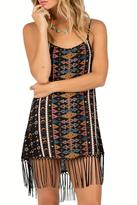 Cleobella Aquarius Fringe Dress