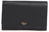 Mulberry Women's Medium Continental Wallet - Black