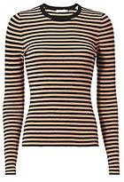 A.L.C. Harmon Stripe Pullover