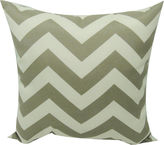 Asstd National Brand Palmer Chevron Outdoor Pillow