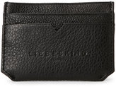 Liebeskind Berlin Black Eva Card Holder