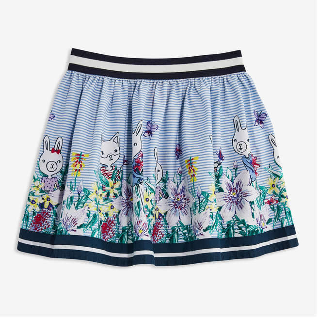 43ad785c0323a Blue Skirts & Skorts For Girls - ShopStyle Canada