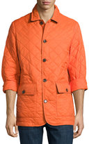 Bobby Jones Sullivan Quilted Jacket