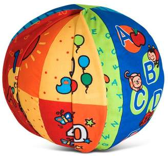 Melissa & Doug 2-in-1 Talking Ball Learning Toy - Ages 6 Months+
