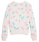 Wildfox Couture Girls' Everglades Pullover - Big Kid