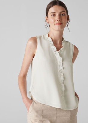 Maddie Frill Top