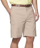Chaps Big & Tall Golf Cargo Shorts
