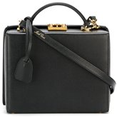 Mark Cross 'Grace' shoulder bag - women - Leather - One Size