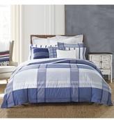 Tommy Hilfiger Lamberts Cove Comforter & Sham Set