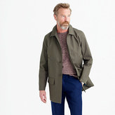 Ludlow Water-repellent Mac Jacket