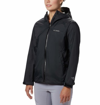 Columbia Women's Evapouration Jacket Waterproof & Breathable