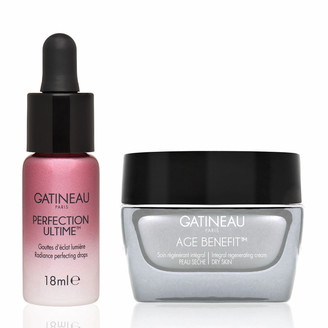 Gatineau Age Benefit & Perfection Ultime Radiance Duo