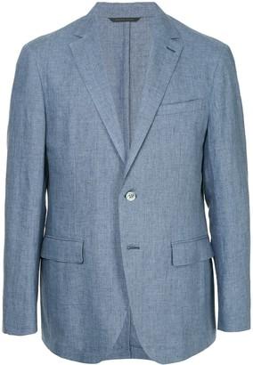 Durban Single Breasted Jacket