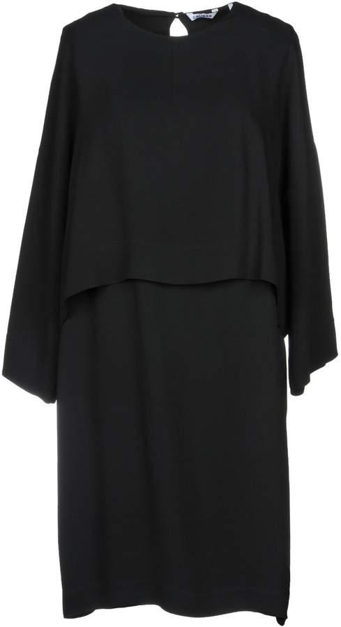 Caliban Knee-length dresses