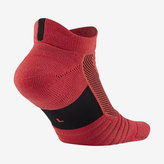 Nike Elite Versatility Low Basketball Socks