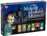 University Games Murder Mystery Mansion Game