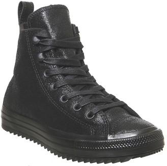 Converse Ctas Hiker Black