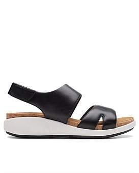 Clarks Un Bali Sling Sandal