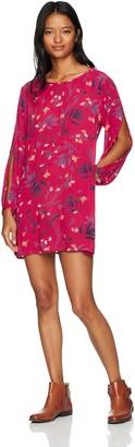 Roxy Women's Definitely Traveling Dress