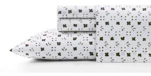 Marimekko Kukkaketo Twin Extra Long Sheet Set Bedding