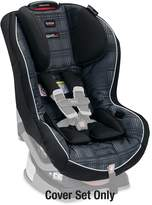 Britax Boulevard Convertible Car Seat Cover Set, Domino by USA
