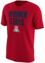 Nike Men's Arizona Wildcats Selection Sunday Tee