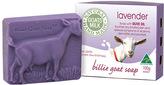 Billie Goat Body Bar Lavender