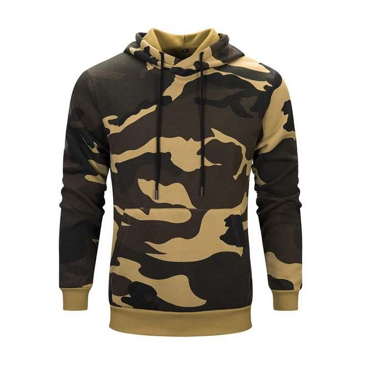 08f05a476f1ac Realdo Mens Knitwear Sweatshirt Clothing Zipper Long Sleeve with Pocket No  Hoodied Tops Jacket Coat Outwear ...