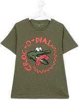Stella McCartney crocodile T-shirt
