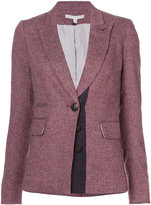 Veronica Beard tweed blazer