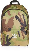adidas Camoflage backpack