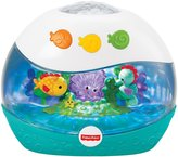 Fisher-Price Deluxe Projection Soother - Calming Seas