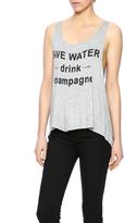 Triumph Save Water Tank