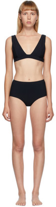 Totême Black Soverina/Petrona Bikini