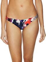Kate Spade Classic Graphic Bikini Bottom