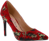 Penny Loves Kenny Women's Opus Abstract Pointed Toe Pump