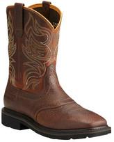 Ariat Men's Sierra Shadowland Steel Toe Work Boot