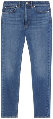 Burberry Skinny Fit Japanese Denim Jeans