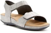 Romika Fidschi Dual Strap Platform Sandal