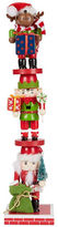 Lord & Taylor Three-Tiered Holiday Totem